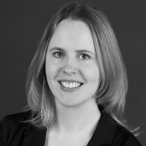 Antonia Fischer, Journalistin & Texterin